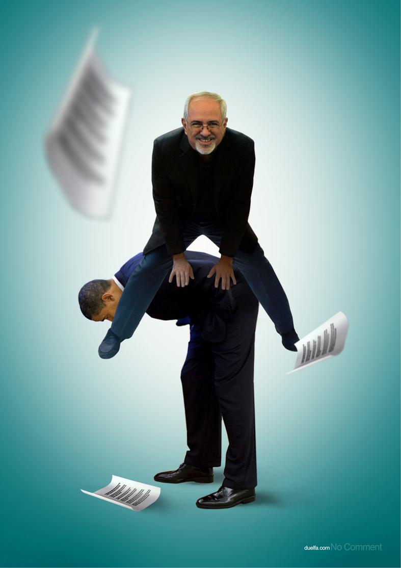 Iran&America